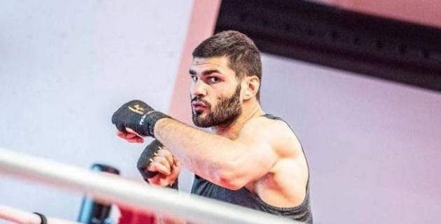 """""""Астана арландары"""" командасының бұрынғы боксшысы шаршы алаңға қашан шығатынын айтты"""