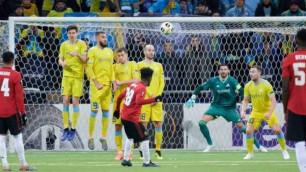 """""""Астана"""" қатысады. Чемпиондар лигасы маусының ойындар кестесі жарияланды"""