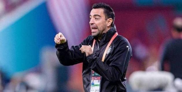 """""""Барселона"""" бас бапкерлік қызметке 40 жастағы Хавиді тағайындайды"""