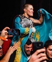 Qazsport арнасы Жұмағұловтың UFC ұйымындағы бірінші кездесуін көрсетеді