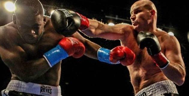 Головкиннің промоутері тағы бір қазақстандық боксшымен келісімшарт жасайды