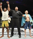 Маман UFC төрешілерінің Жұмағұловқа неге әділсіз болғанын түсіндірді
