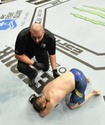 UFC-дегі өзбек файтер Жұмағұловтың жекпе-жегіне қатысты өз шешімін айтты