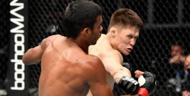Менеджер UFC өкілдері Жаконың жеңісін мойындағанын мәлімдеді