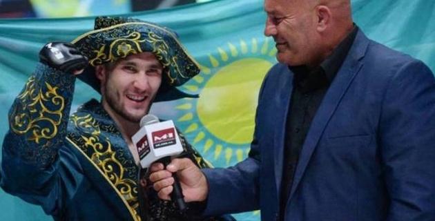 M-1 чемпионы қазақстандық Сергей Морозов UFC ұйымында қашан төбелесетінін айтты