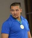 Қазақстандық балуан сегіз жылдан кейін Лондондағы Олимпиаданың жүлдегері атанды