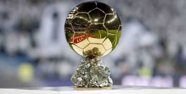 "France Football өз тарихынды бірінші рет ""Алтын доп"" жүлдесін бермейтін болды"