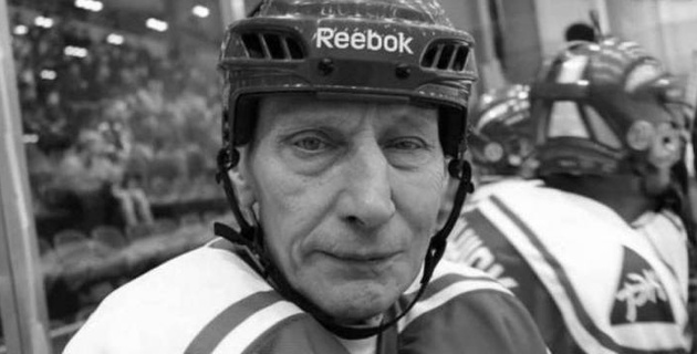 Хоккейден Олимпиада ойындарының чемпионы қайтыс болды
