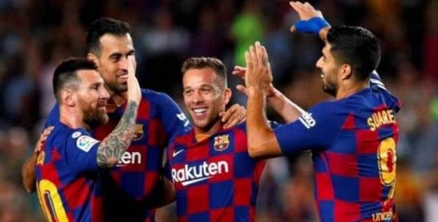 """""""Барселона"""" футболшысы бойкот жариялап командадан кетіп қалды"""