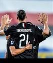 Ибрагимович Италия біріншілігінде рекорд орнатты