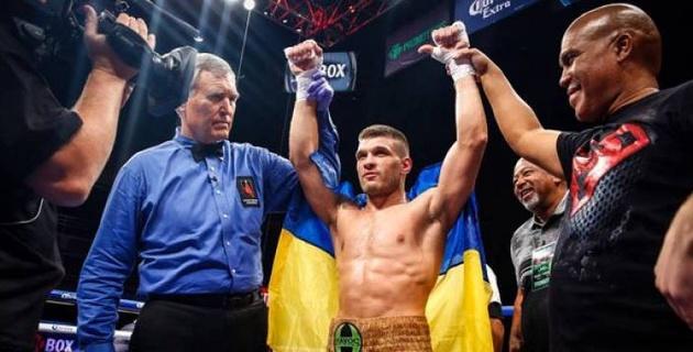 Деревянченко орта салмақтың үздік боксшыларын атады