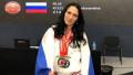 Ресейлік зілтемірші допинг қолданғаны үшін спорттан шеттетілді