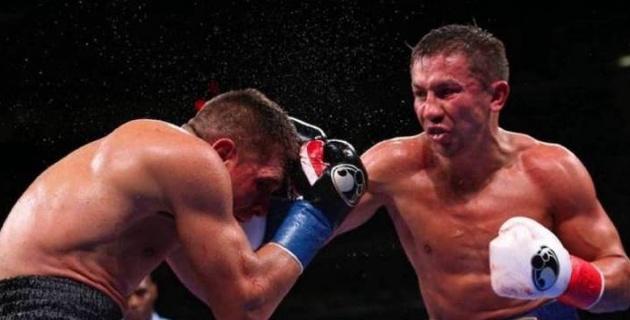 Америкалық боксшы Деревянченконы нокаутқа түсіруге уәде берді