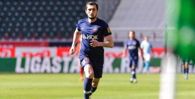 Это'О мен Роберто Карлостың командаласы болған футболшы қазақстандық клубқа ауысудан бас тартты