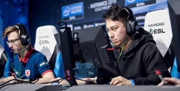 Қазақстандық CS:GO команда жүлде қоры 50 мың доллар құрайтын турнирде екінші орын алды