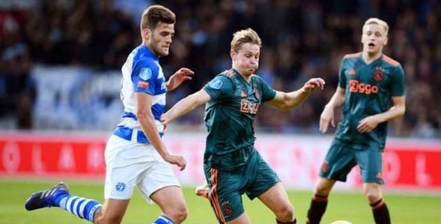 Нидерландылық футболшы Қазақстаннан ұсыныс түскенін айтты