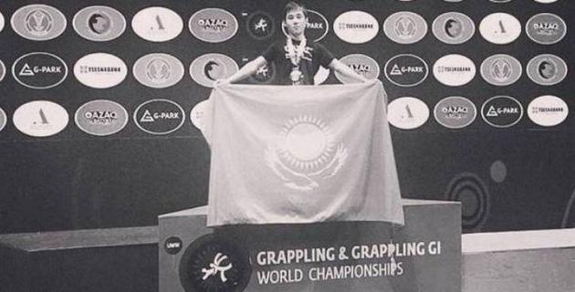 Қазақстаннан шыққан Азия чемпионын төбелес кезінде атып кетті