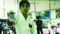 18 жастағы Азия чемпионының өліміне күдікті ұсталды