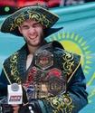 Қазақстандық файтер UFC-дегі жолын Хабибтің кардындағы жекпе-жектен бастайды