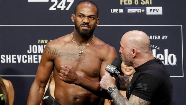 UFC басшылығымен жанжалдасқан ең мықты файтер ресми мәлімдеме жасады