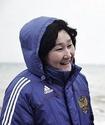 Қазақстанның әйелдер құрамасының бас бапкері мезгілсіз қаза болды