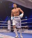 Үш титулы бар жеңілмеген қазақ боксшы WBC рейтингінің топ-15 тізіміне көтерілді