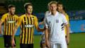 """Еуропа лигасындағы жеңісінен кейін """"Қайрат"""" УЕФА рейтингінде 17-орынға жоғарылады"""