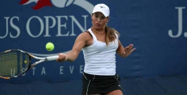 Юлия Путинцева US Open-2020 турнирінің екінші айналымына өтті
