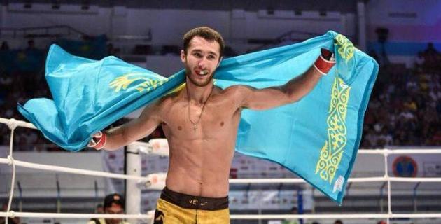 UFC қазақстандық файтер Хабибтің інісімен жекпе-жекке шығатынын ресми мәлімдеді