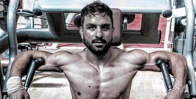 Иранда чемпион болған балуанды азаптап өлім жазасына кесті