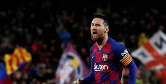 """""""Барселона"""" Мессиді сатып алатын командаға жеңілдік жасайтынын айтты"""