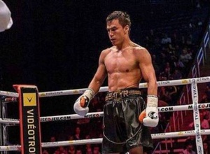 Қазақстандық нокаутшы Жүкембаев атақты The Ring рейтингінің топ-10 тізімінде