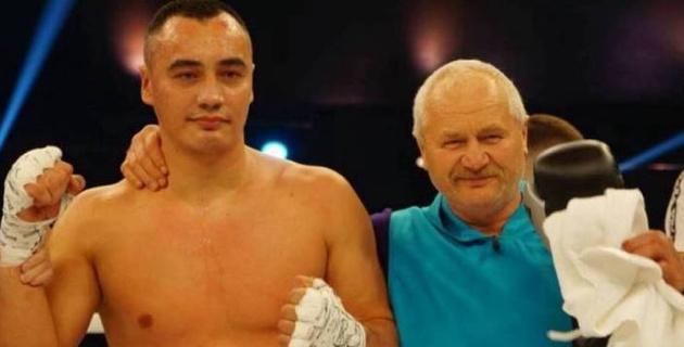 IBF белбеуі үшін. 13 қарсыласын нокаутпен жеңген қазақстандық боксшы чемпиондық белбеуге таласатын болды