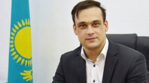 Илья Ильин жаңа басшылық қызметке тағайындалды