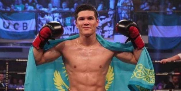 Елеусіновтің үш тұжырымда экс-чемпионмен титулды жекпе-жегінің күні нақтыланды