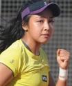 Зарина Дияс Қытайда өтіп жатқан турнирдің ширек финалына шықты