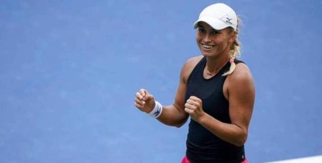 Юлия Путинцева әлемнің үздік 30 теннисшісінің қатарына қосылды