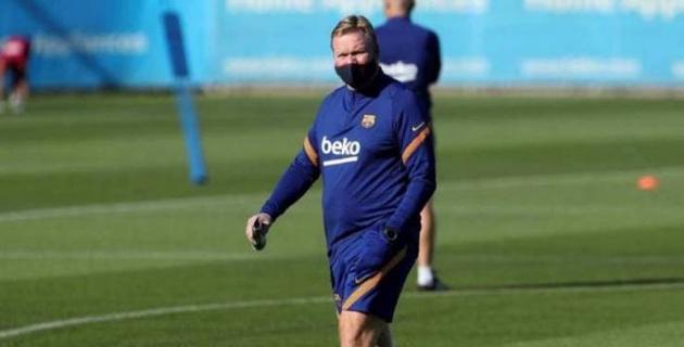 """""""Барселона"""" бапкері Мессиге қатысты соңғы сөзін айтты"""