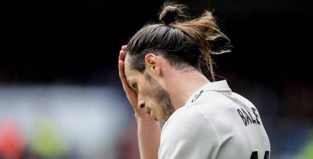 """""""Реал"""" ойыншысы Гарет Бэйл англиялық клубқа ауысты"""