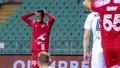 """Еуропа лигасында бірінші рет ойнаған """"Қайсар"""" екінші айналымда оңбай жеңілді"""
