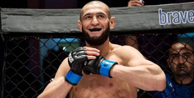 """Головкин ұнайды"". UFC рекордын орнатқан шешен спортшы"
