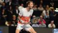 Александр Бублик Гамбургте өтіп жатқан турнирде ширек финалға шықты