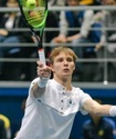 Александр Бублик әлемнің үздік 50 теннисшінің қатарына қайта қосылды
