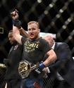 UFC Нурмагомедов - Гэтжи жекпе-жегінің ресми постерін көрсетті
