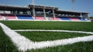 Павлодардағы жөнделген стадионда Бірінші лига ойындары өтетін болды