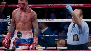 Головкиннің екі қарсыласы Америкадағы бокс кешінің басты жекпе-жегінде жұдырықтасады