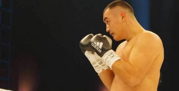 Ауыр салмақтағы қазақстандық нокаутшы IBF белбеуін АҚШ чемпионына қарсы қорғайды