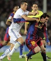 Роналду мен Месси Чемпиондар лигасы топтық кезеңінде бір-біріне қарсы ойнайды