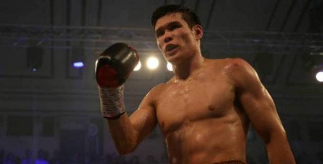 Промоутер Елеусіновті 14 нокауты бар бұрынғы WBA чемпионымен жекпе-жекке шығармақ