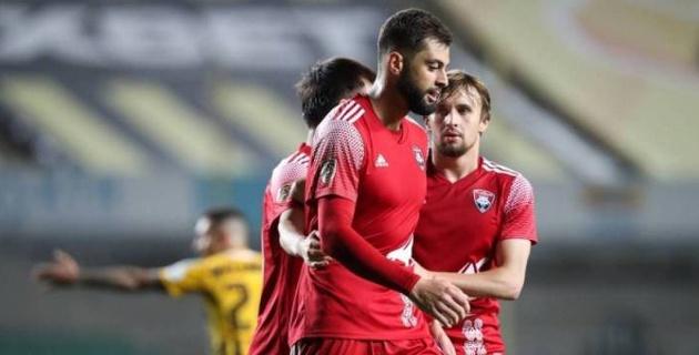 Еуропа лигасында өнер көрсеткен қазақстандық команда сатылымға қойылды